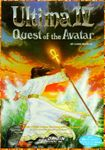 Video Game: Ultima IV: Quest of the Avatar