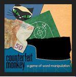 Video Game: Counterfeit Monkey