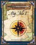 RPG Item: Map Folio I