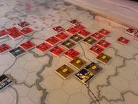 Board Game: A Victory Lost: Crisis in Ukraine 1942-1943