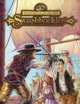 RPG Item: Swashbuckler! (2nd Edition)