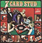 Board Game: 7 Card Stud