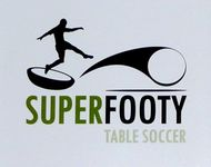 Board Game: SuperFooty Table Soccer