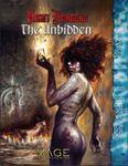 RPG Item: Night Horrors: The Unbidden