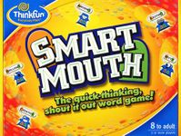 Board Game: Smart Mouth
