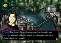Video Game: Devil Summoner: Soul Hackers