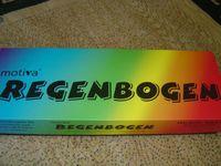 Board Game: Regenbogen