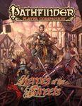 RPG Item: Heroes of the Streets