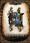 RPG Item: Heldenwerk Archiv