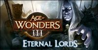 Video Game: Age of Wonders III: Eternal Lords