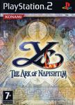 Video Game: Ys VI: The Ark of Napishtim