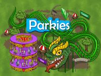Board Game: Parkies