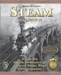 Board Game: Steam: Map Expansion #5