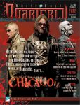 Issue: White Wolf Quarterly (Volume 3.4 - Fall 2005)