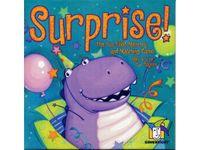 Board Game: Surprise!
