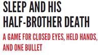 RPG: Sleep and His Half-brother Death