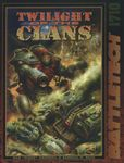RPG Item: Twilight of the Clans