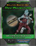 RPG Item: Salutian Star System Set Mini-Adventure: Welcome to the Jungle