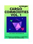 RPG Item: Cargo Commodities Vol. 1