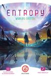Board Game: Entropy: Worlds Collide