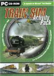 Video Game: Train Sim Activity Pack
