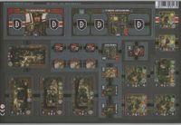Board Game: Heroes of Normandie: Reinforcement-GE 21eme PZ