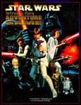 RPG Item: Star Wars Introductory Adventure Game