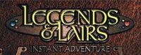 Series: Instant Adventures