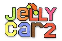 Video Game: JellyCar 2