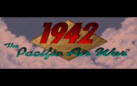 Video Game: 1942, The Pacific Air War