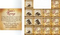 Board Game: Francis Drake: Spain's Revenge Expansion