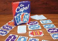 Board Game: Da Capo!