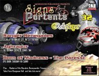 Issue: Signs & Portents - Roleplayer Edition (Issue 32 - Apr 2006)