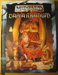 RPG Item: Das Arkanum