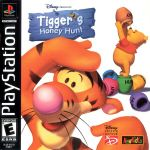 Video Game: Tigger's Honey Hunt