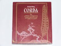 Board Game: Corda