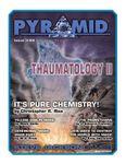 Issue: Pyramid (Volume 3, Issue 28 - Feb 2011)