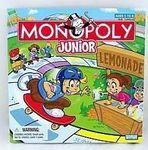 Board Game: Monopoly Junior: Lemonade