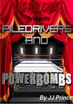 RPG Item: Piledrivers & Powerbombs (1st Edition)