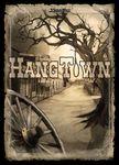 Board Game: Hangtown
