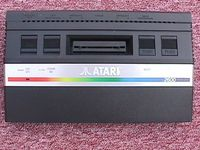 Video Game Hardware: Atari 2600 Jr.