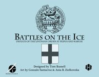 Board Game: Battles on the Ice