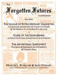 RPG Item: The Forgotten Futures Compendium