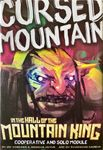 Board Game: In the Hall of the Mountain King: Cursed Mountain