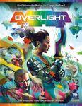 RPG Item: Overlight Rulebook