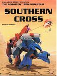 RPG Item: The Robotech RPG Book Four: Southern Cross