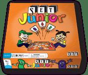 Board Game: SET Junior