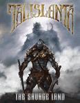 RPG Item: Talislanta: The Savage Land (Open D6)
