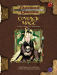 RPG Item: Complete Mage