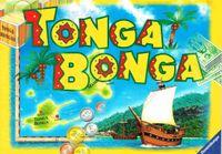 Board Game: Tonga Bonga